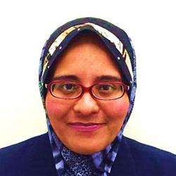 Mardziah Abu Bakar